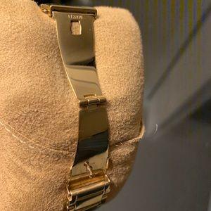Michael Kors Jewelry - Michael Kors Gold Watch